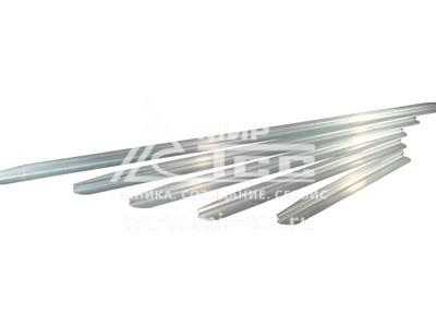 Рейка к TSS-MSD L-2.4 203250